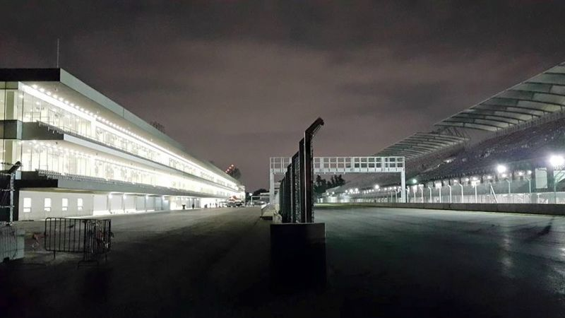 Taau taller abierto de arquitectura y urbanismo for Puerta 2 autodromo hermanos rodriguez